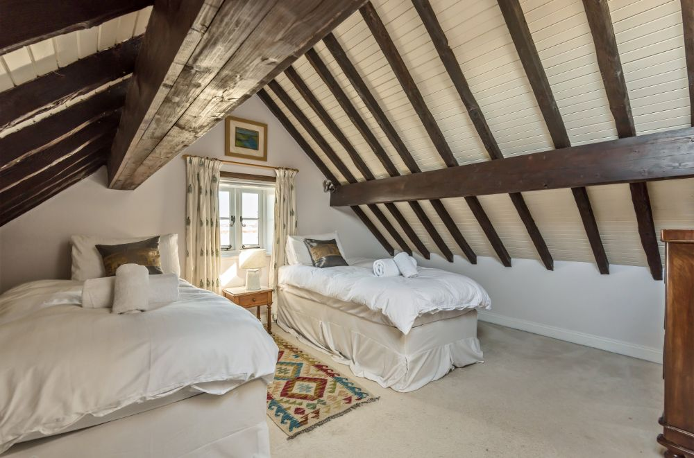 Pond Farm Barn | Bedroom 3