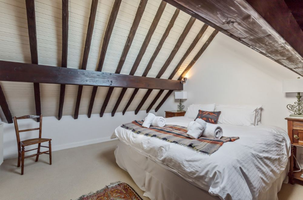 Pond Farm Barn | Bedroom 4