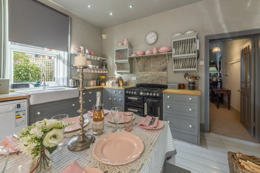 Troon Cottage