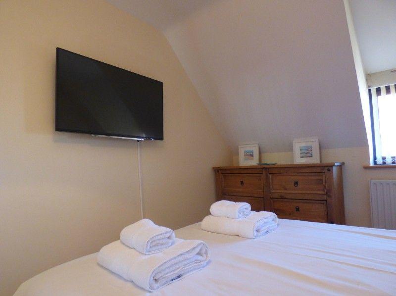 Harbour Cottage | Bedroom 1