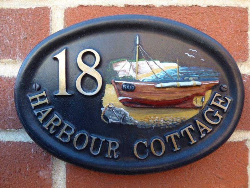 Harbour Cottage |