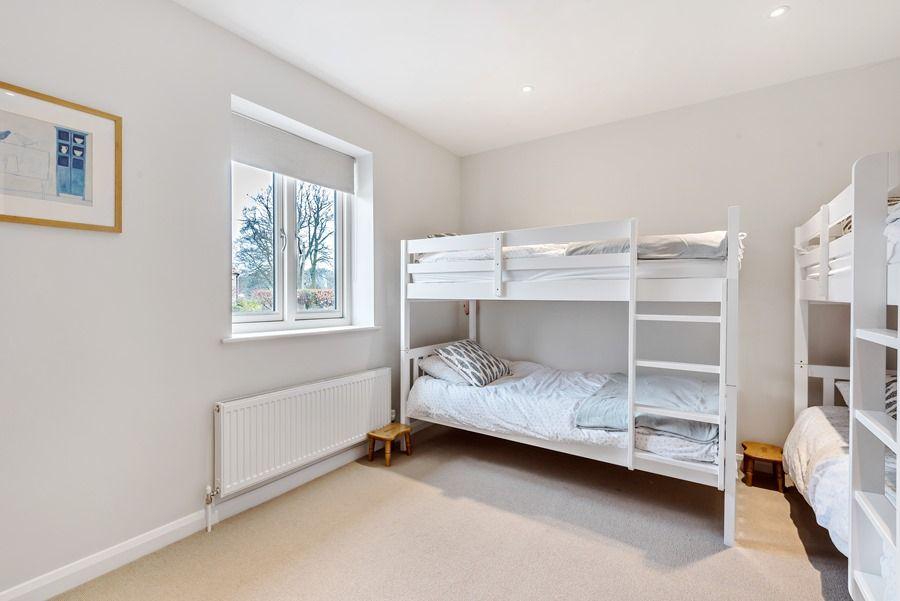 Easterly   Bedroom 4 bunk room