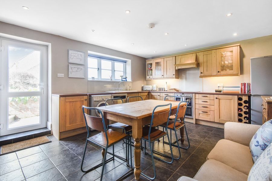 Cobblestones Brancaster Staithe | Kitchen