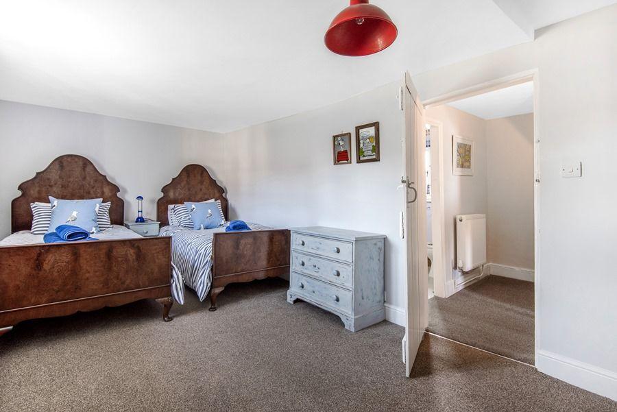 Cobblestones Brancaster Staithe | Bedroom 2