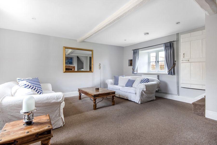 Cobblestones Brancaster Staithe | Sitting room