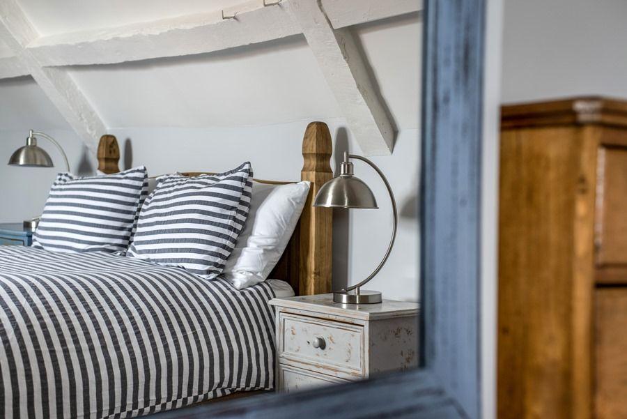 Cobblestones Brancaster Staithe | Bedroom