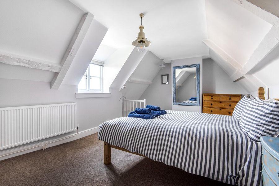 Cobblestones Brancaster Staithe | Bedroom 3
