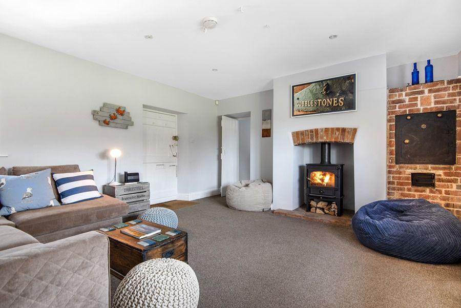 Cobblestones Brancaster Staithe | Family room