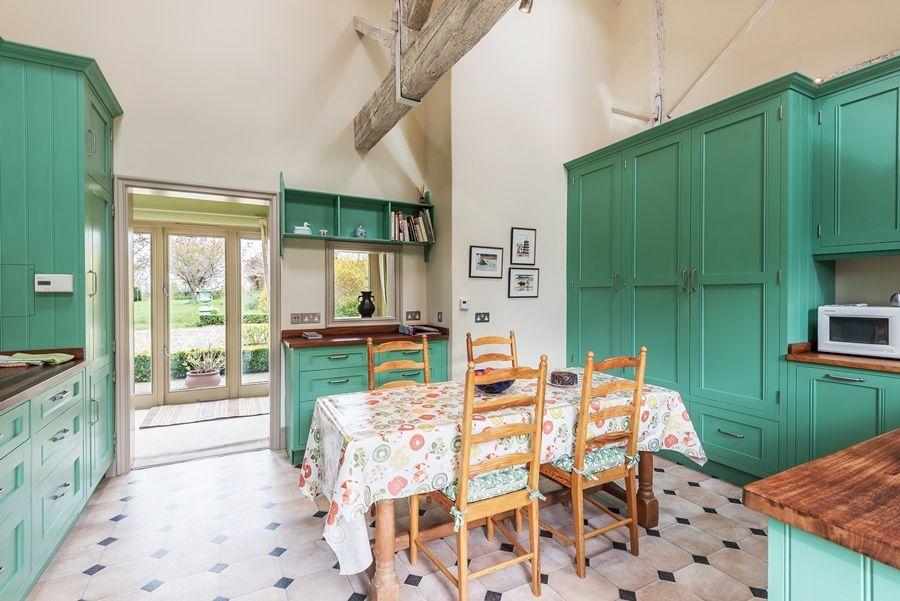 Byre Barn | Kitchen