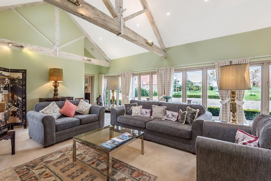 Byre Barn | Sitting room