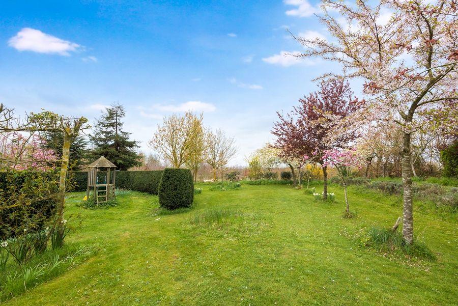 Byre Barn | Garden