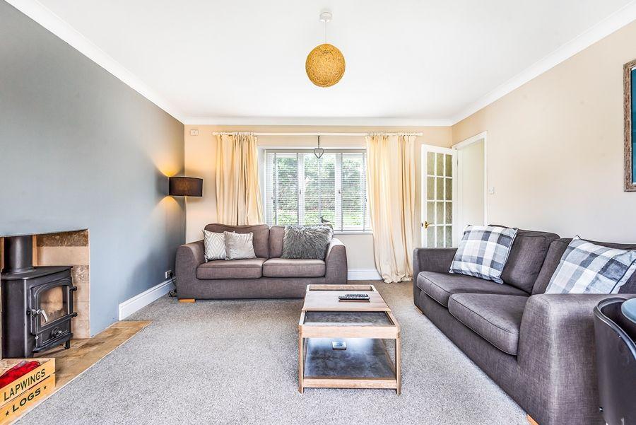 Lapwings | Sitting room