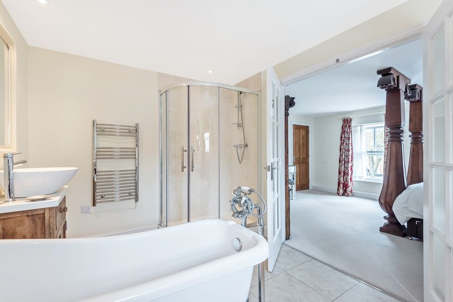 Burnham Loft | Bath