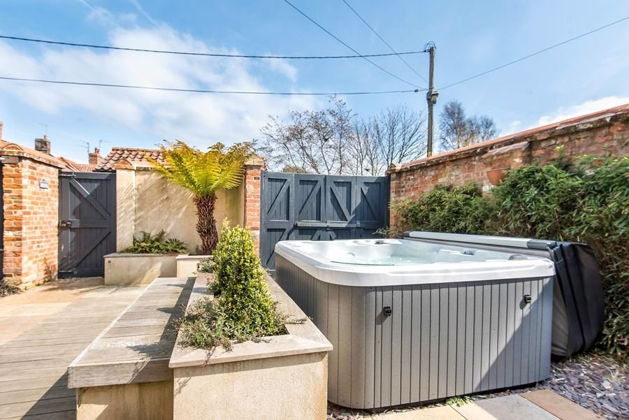 Estcourt House 5 bedrooms | Hot tub