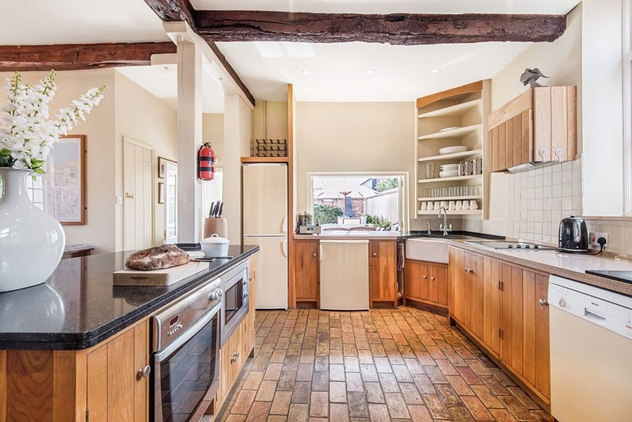 Estcourt House 5 bedrooms | Kitchen