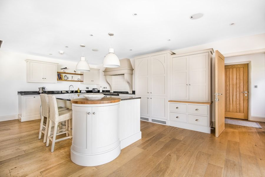 1 Manor Farm Barns | Kitchen