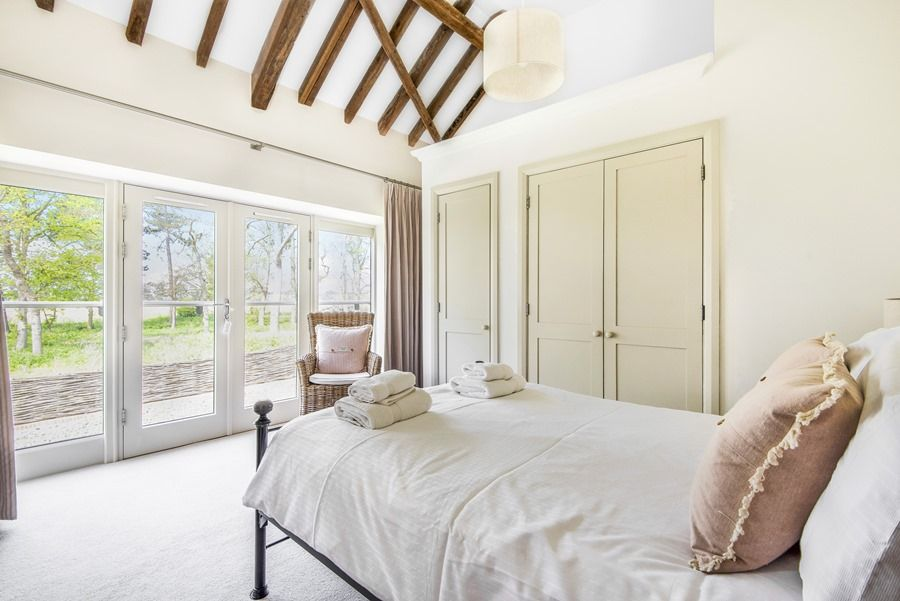 1 Manor Farm Barns | Bedroom 2