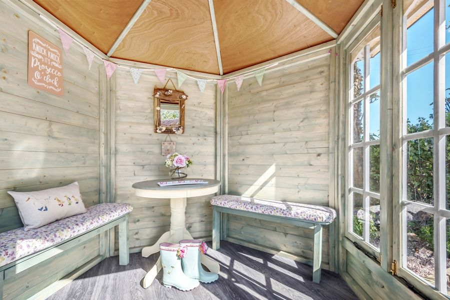 Hope Cottage | Summer house