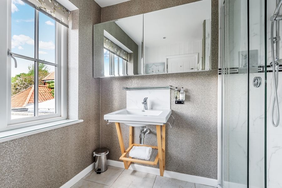 Mallards 2 bedrooms | En-suite