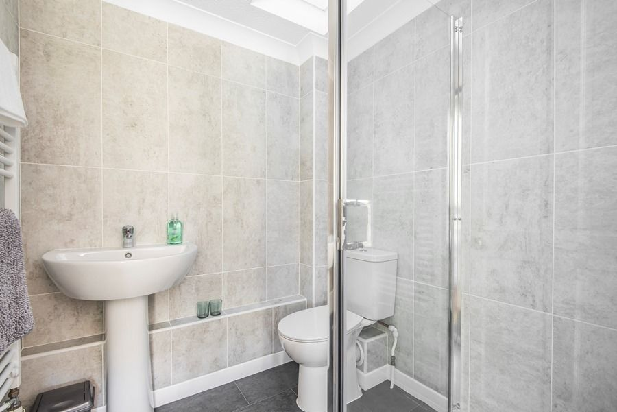 Mermaid Cottage | En-suite