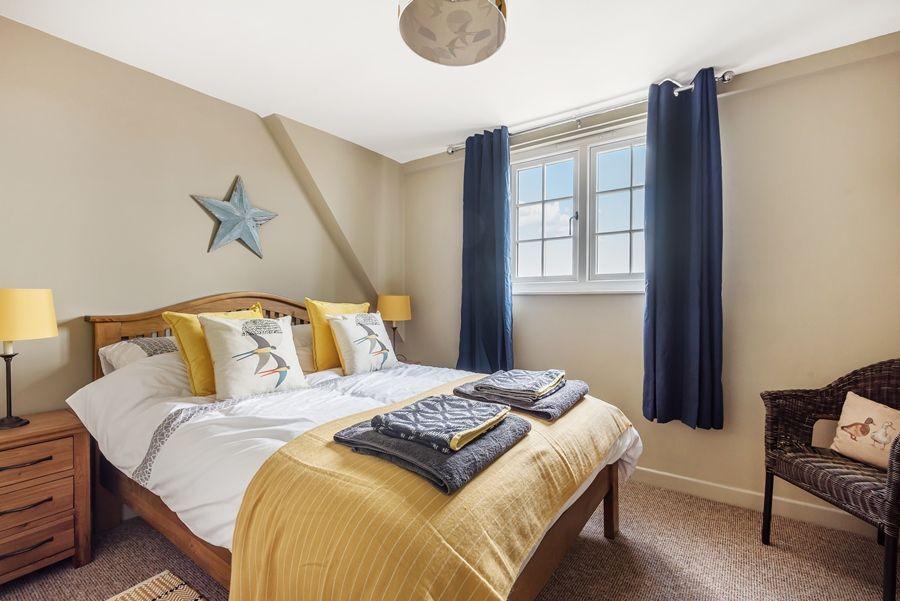 Tucwel | Bedroom 2