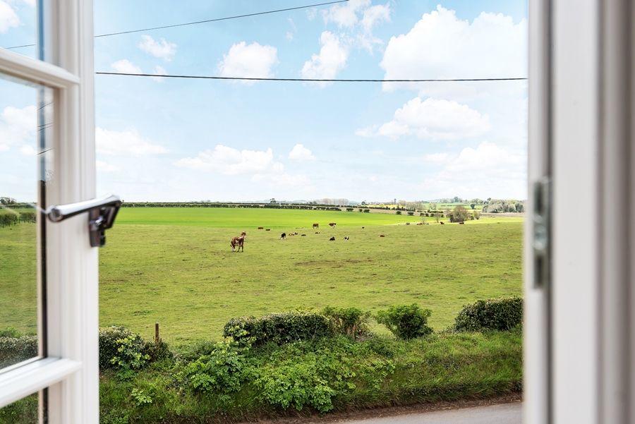 Tucwel | Uninterrupted rural views