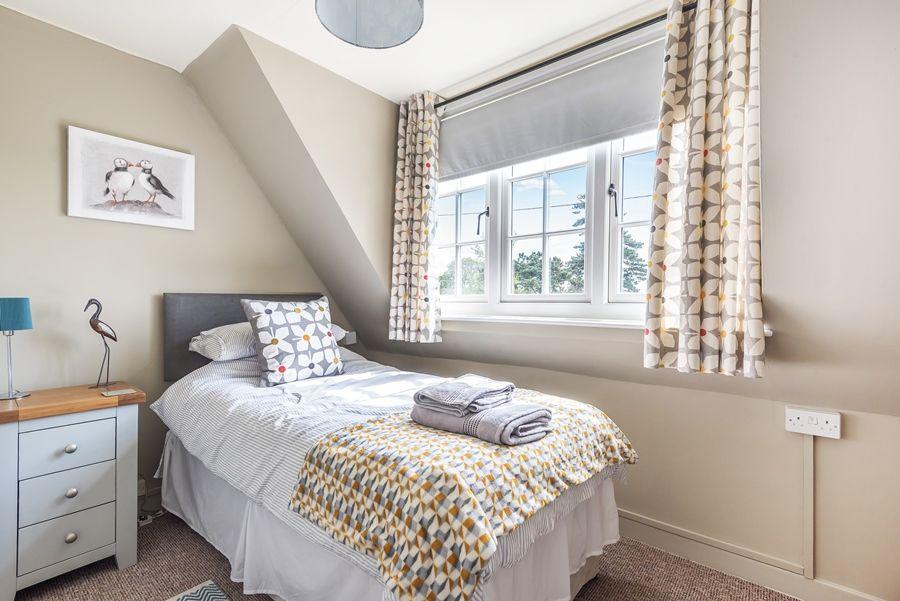 Tucwel | Bedroom 4