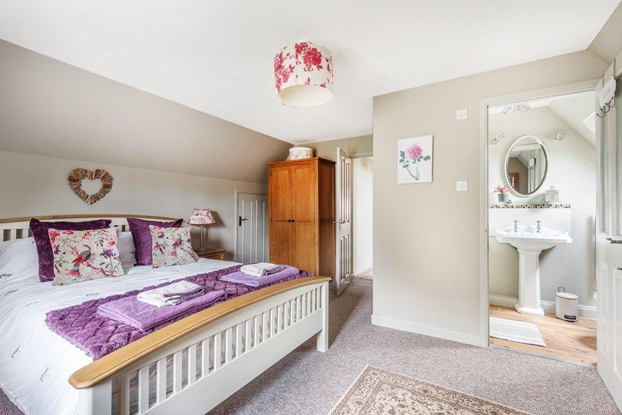 Tucwel | Bedroom 1