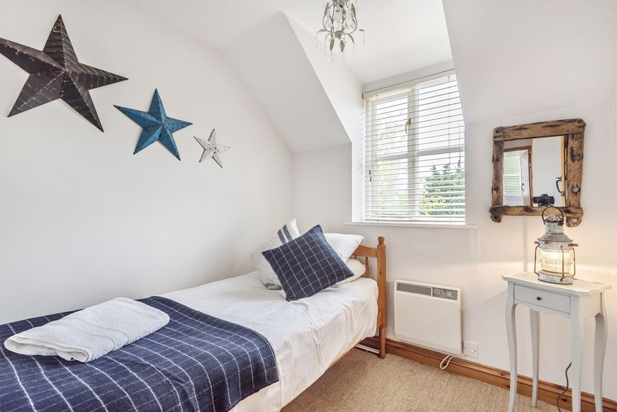 Owl Cottage | Bedroom 3