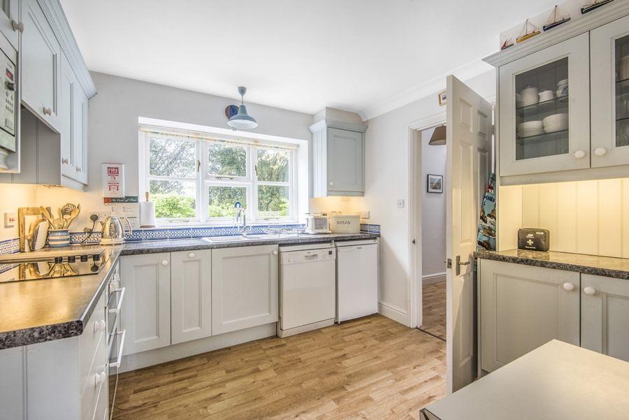 Field Cottage in Burnham Market | Kitchen