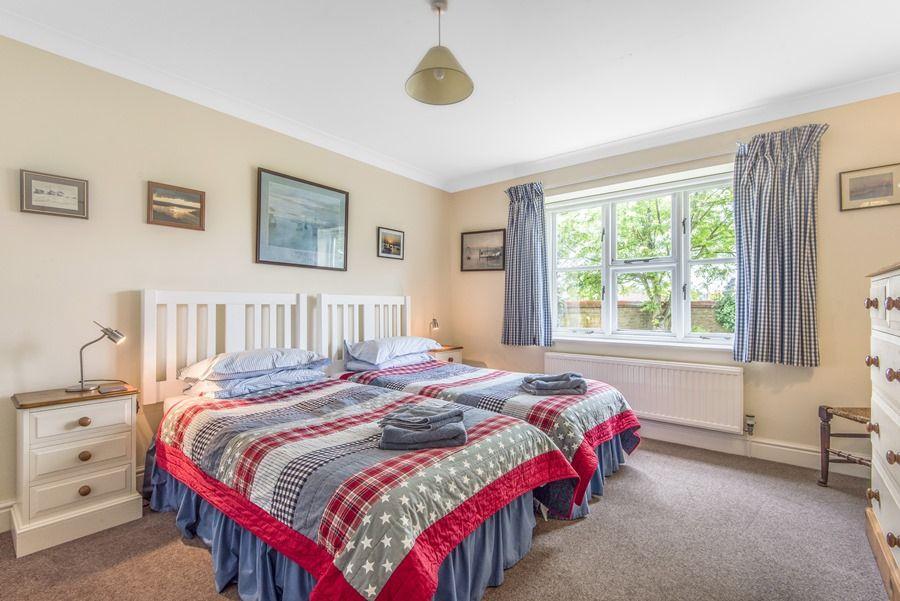 Field Cottage in Burnham Market | Bedroom 2