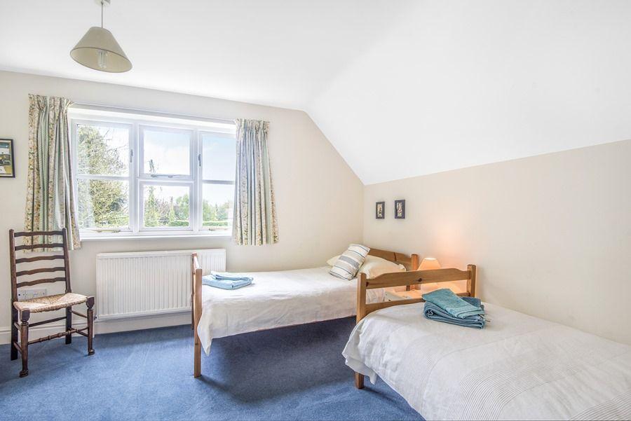 Field Cottage in Burnham Market | Bedroom 3