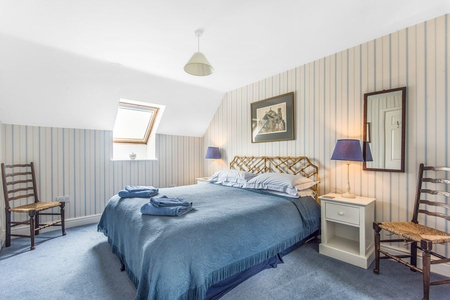 Field Cottage in Burnham Market | Bedroom 1