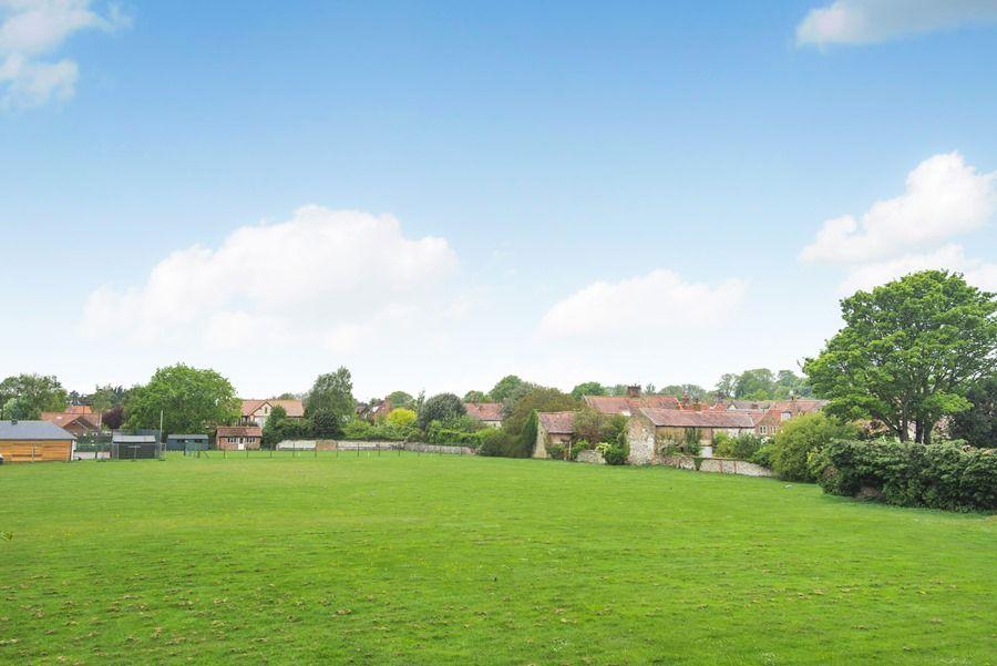 Field Cottage in Burnham Market | Playing fields