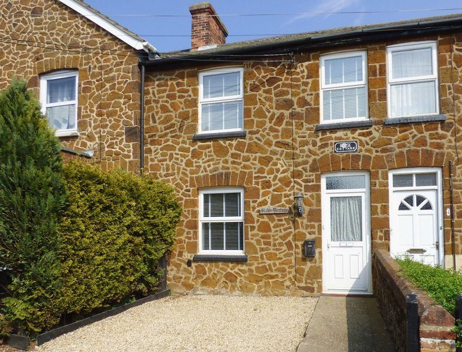 Rose Cottage Hunstanton | Outside