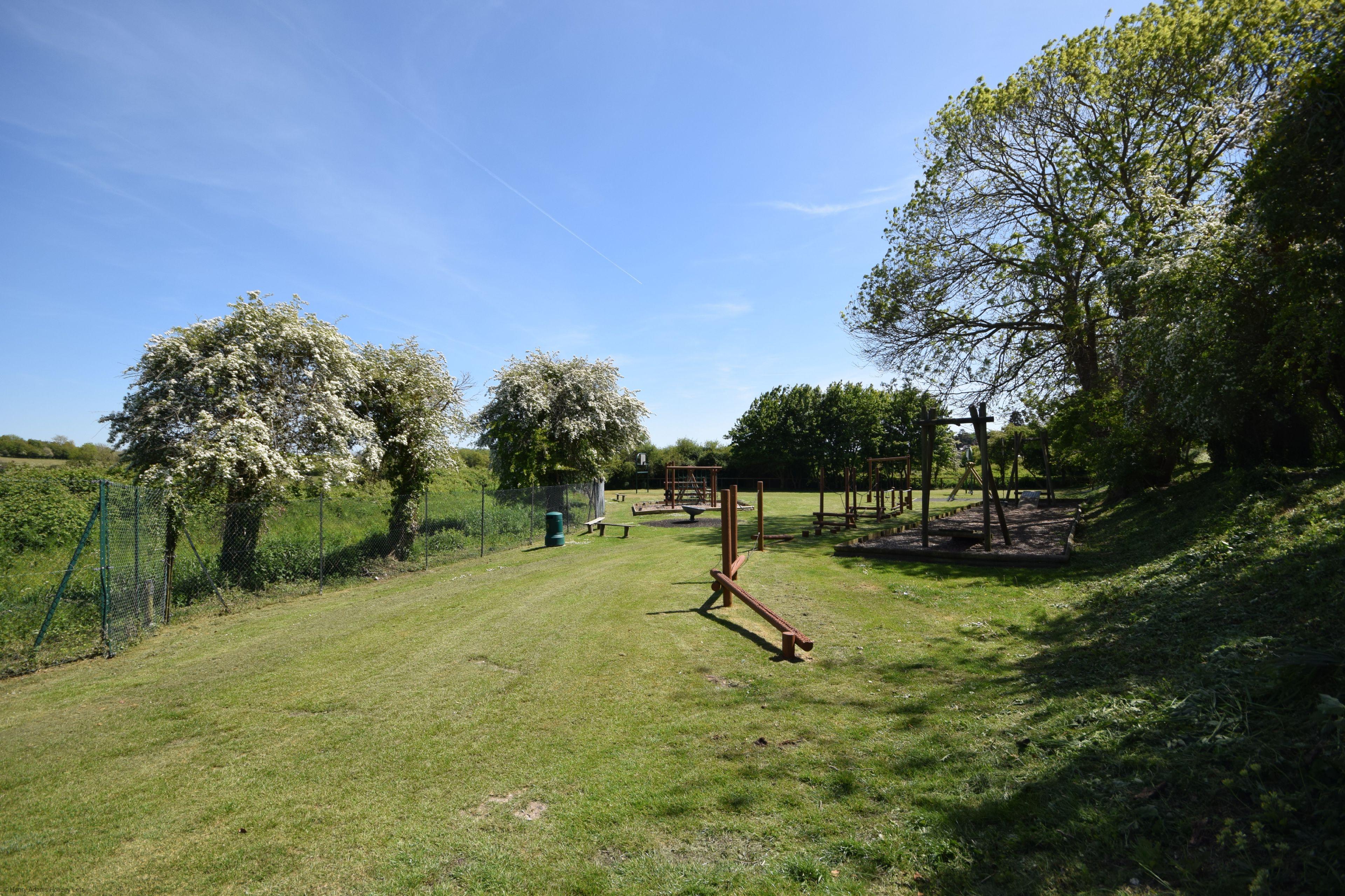 Sheepwash Walk, Lavant