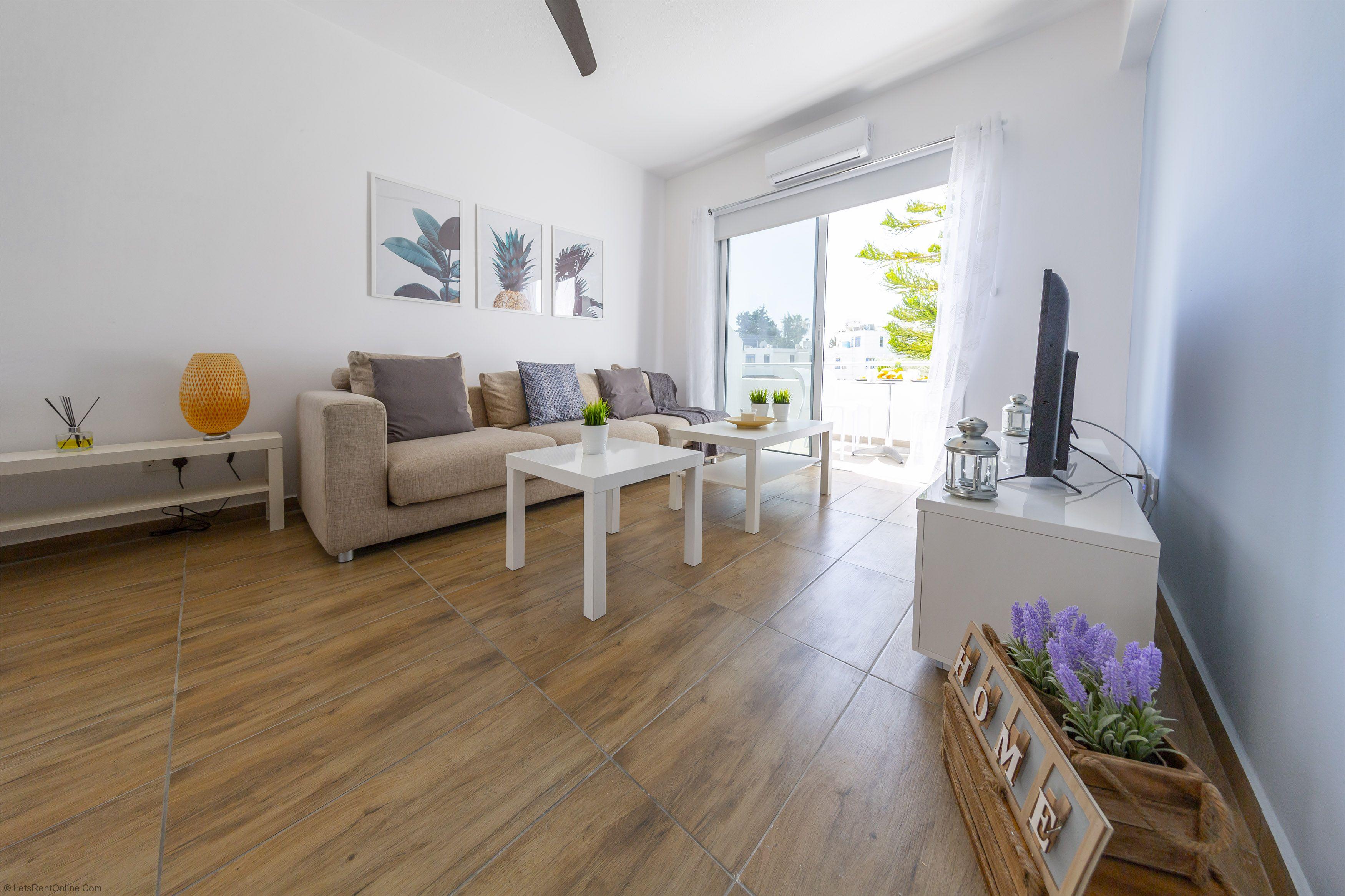 Kato Paphos Serena Apartment - Kato Paphos