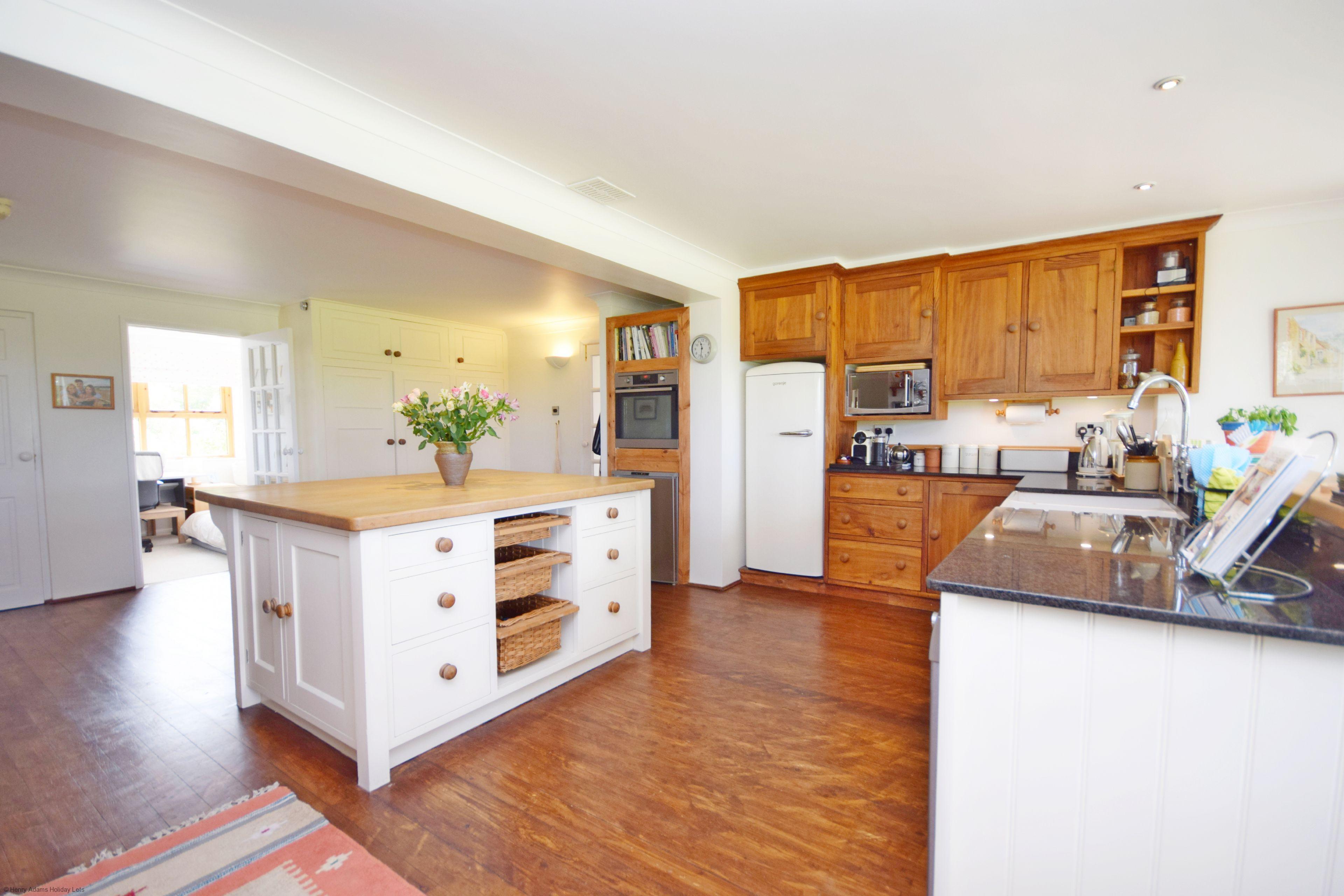 Oak House , Goodwood