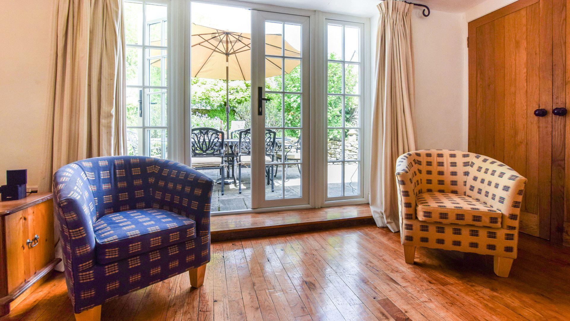 Living Room, Cotswold Cottage, Bolthole Retreats