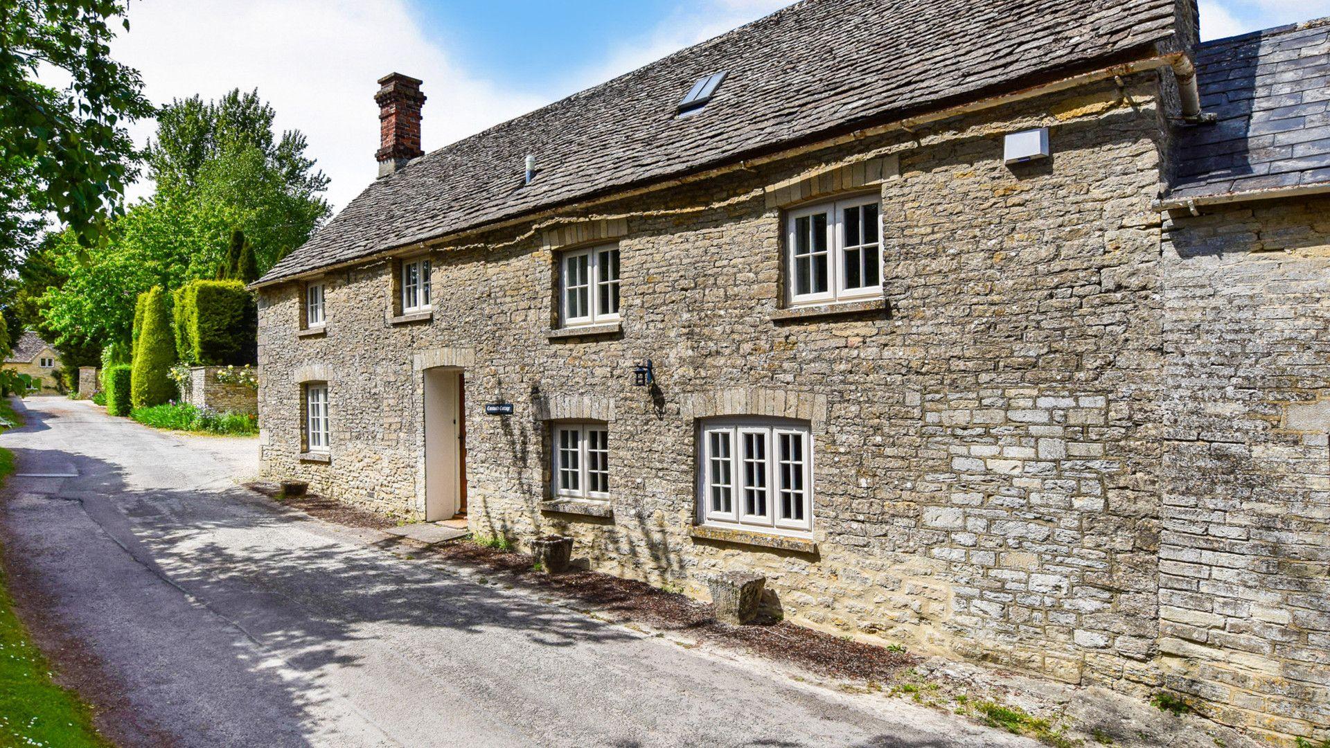 Cotswold Cottage, Bolthole Retreats