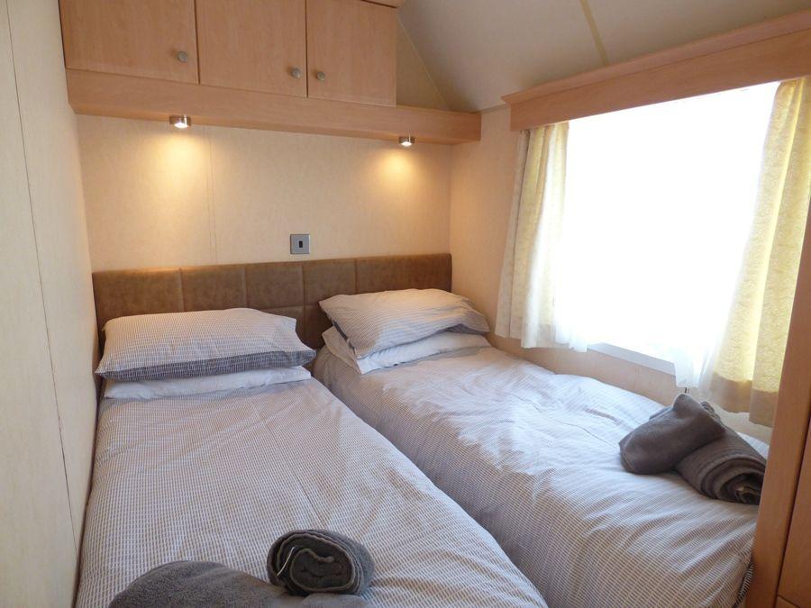 Washington Lodge | Bedroom 2