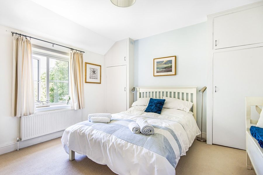 Sybil Cottage | Bedroom 2