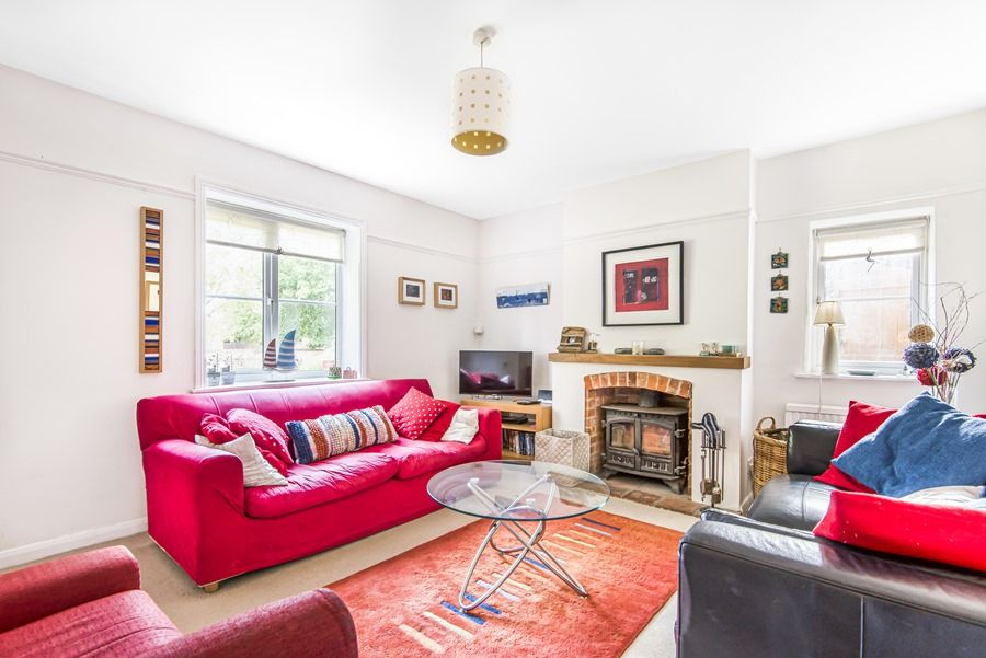 Sybil Cottage | Sitting room