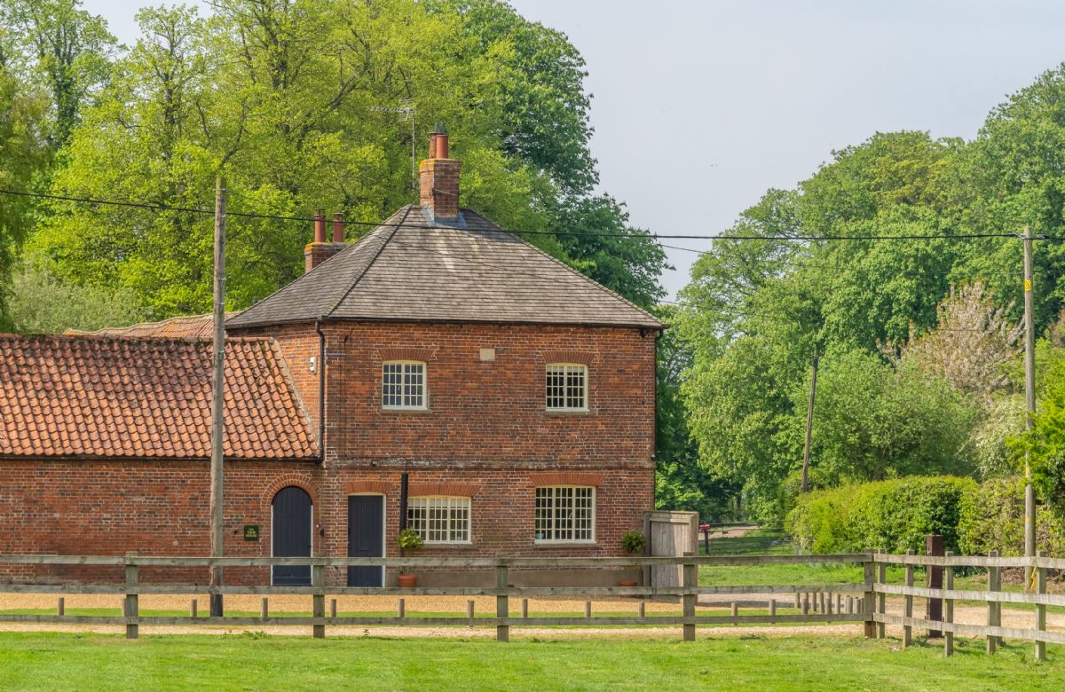 The Tack House, Norfolk, England