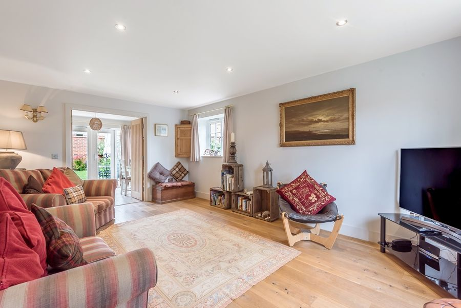 Curlew Cottage | Sitting room