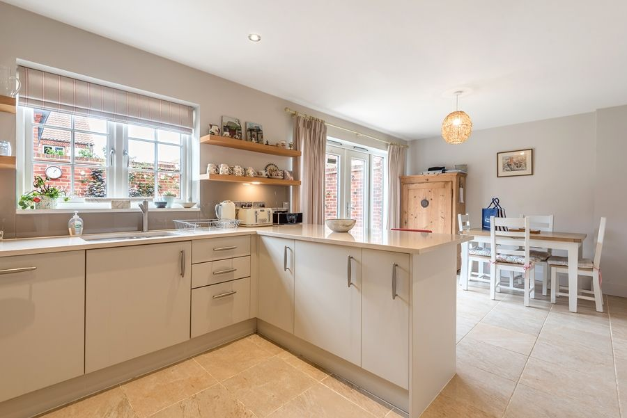 Curlew Cottage | Kitchen