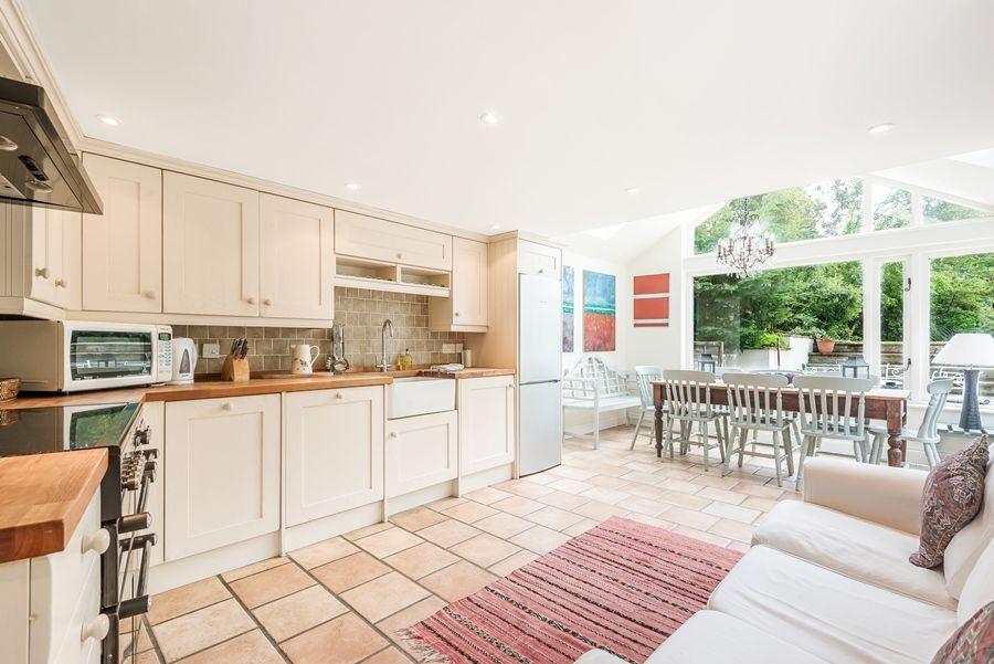 Littlefold | Kitchen/garden room
