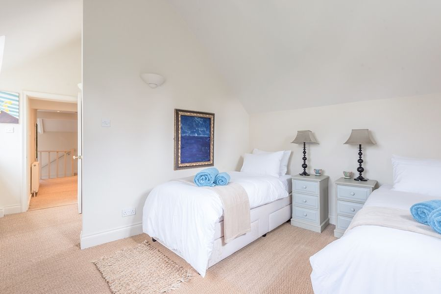 Littlefold | Bedroom 2