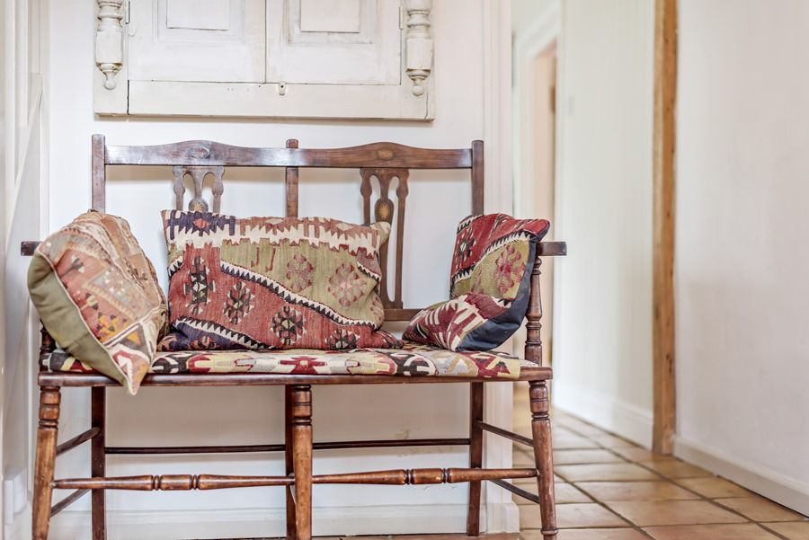 Claremont House | Hall chair
