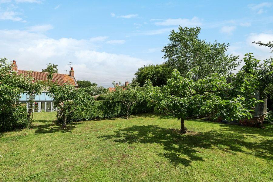 Claremont House | Garden